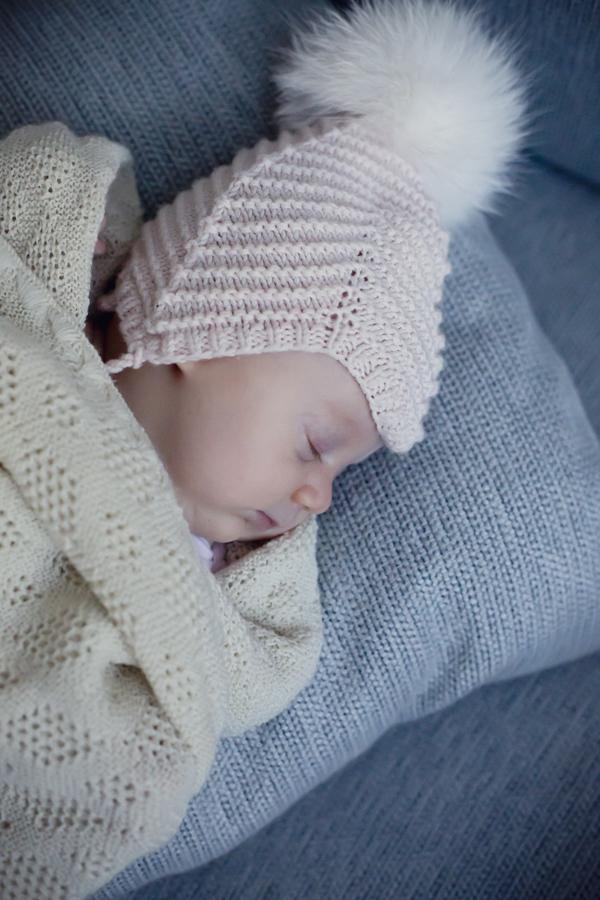 baby portræt