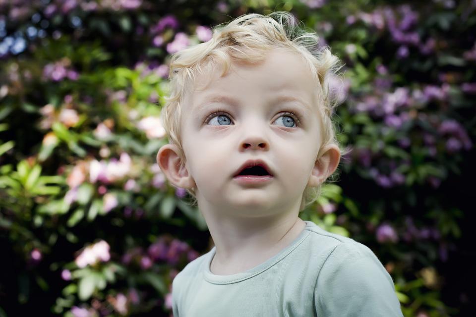 Baby og børnefotograf i København - framethebaby