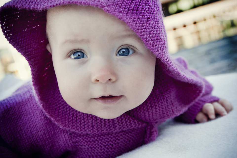 Babyfotografi københavn