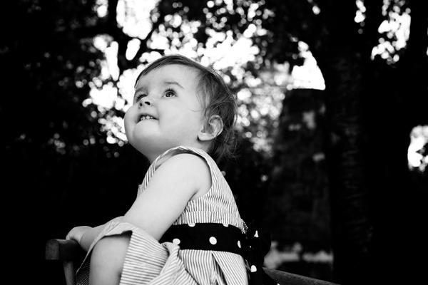 børnefotografi