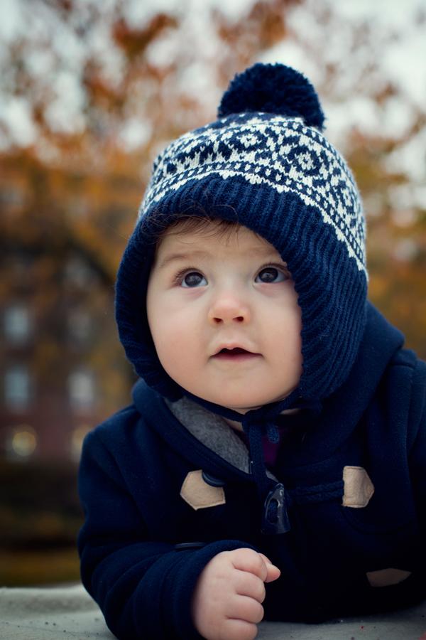 udendørs babyportrætter