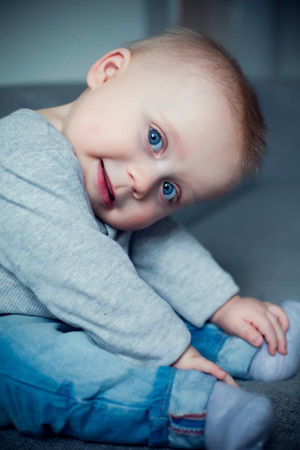 babyfotograf naturlige billeder