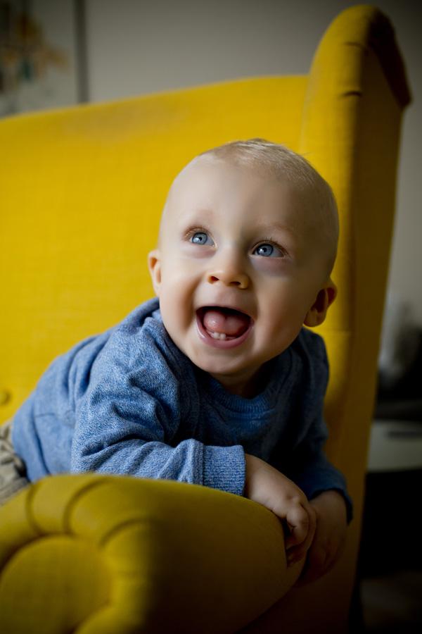 Babyportrætter fra framethebaby