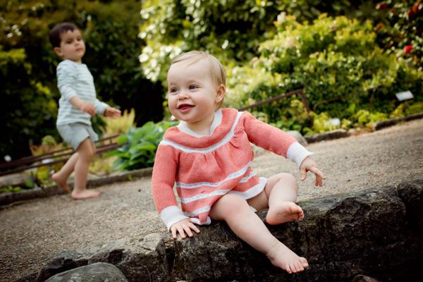 babyfotograf udendørs