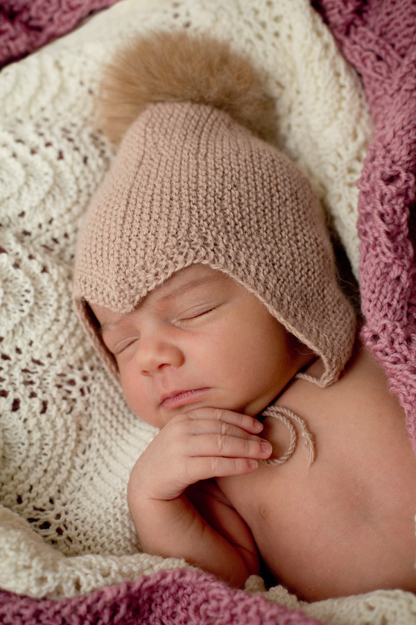 nyfødt fotografering i københavn