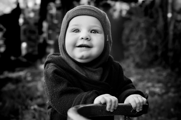 babyfotografi i haven - framethebaby